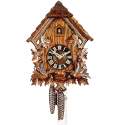 Eight Day Cuckoo Clocks