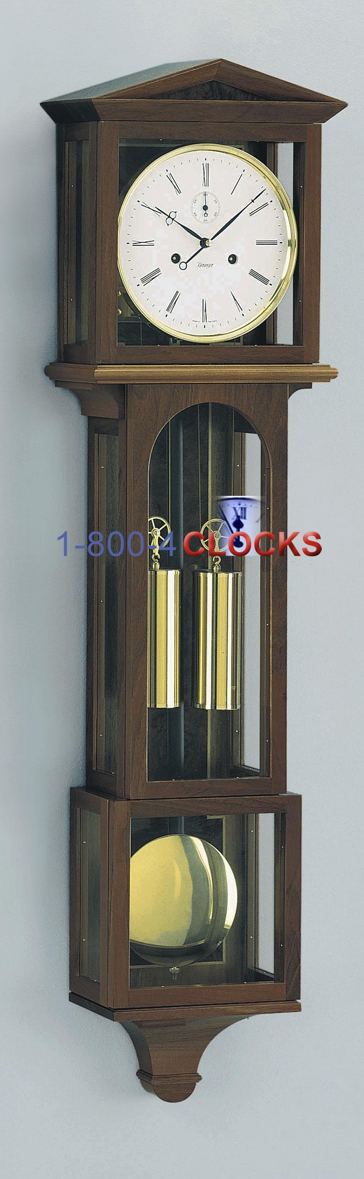 Kieninger wall clock at 1 800 4clocks kieninger wall clock amipublicfo Images