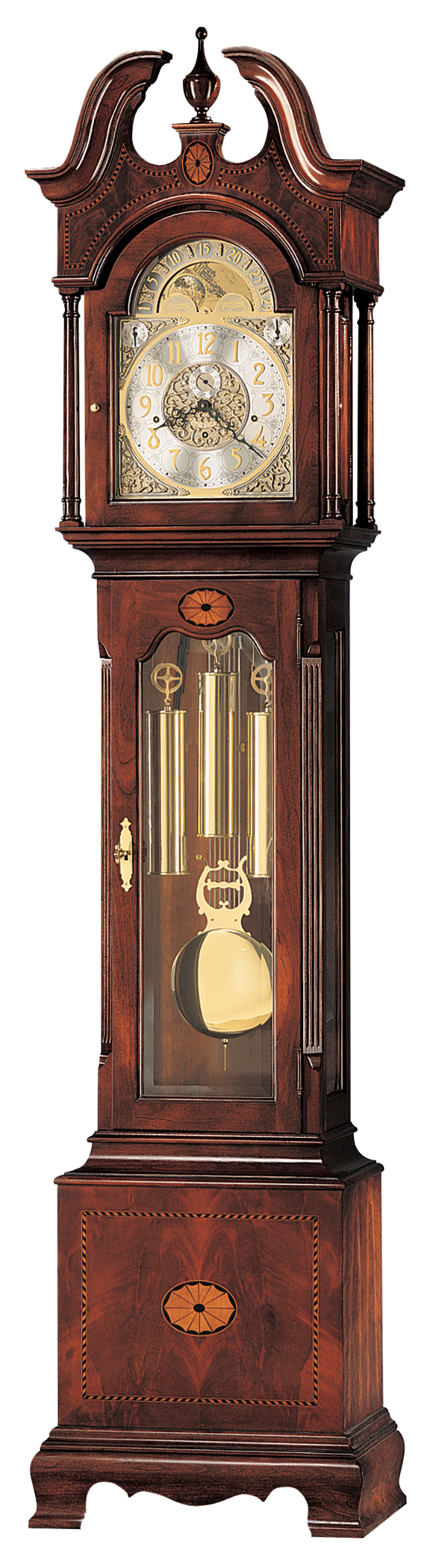 Howard-Miller-Presidential-Taylor-Floor-Clock-610-648