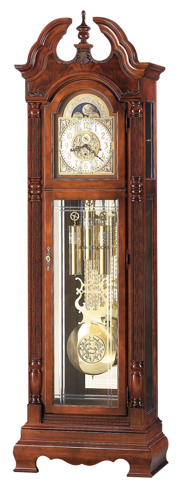 Grandfather-Clock-Howard-Miller-Glenmour-610-904-610904