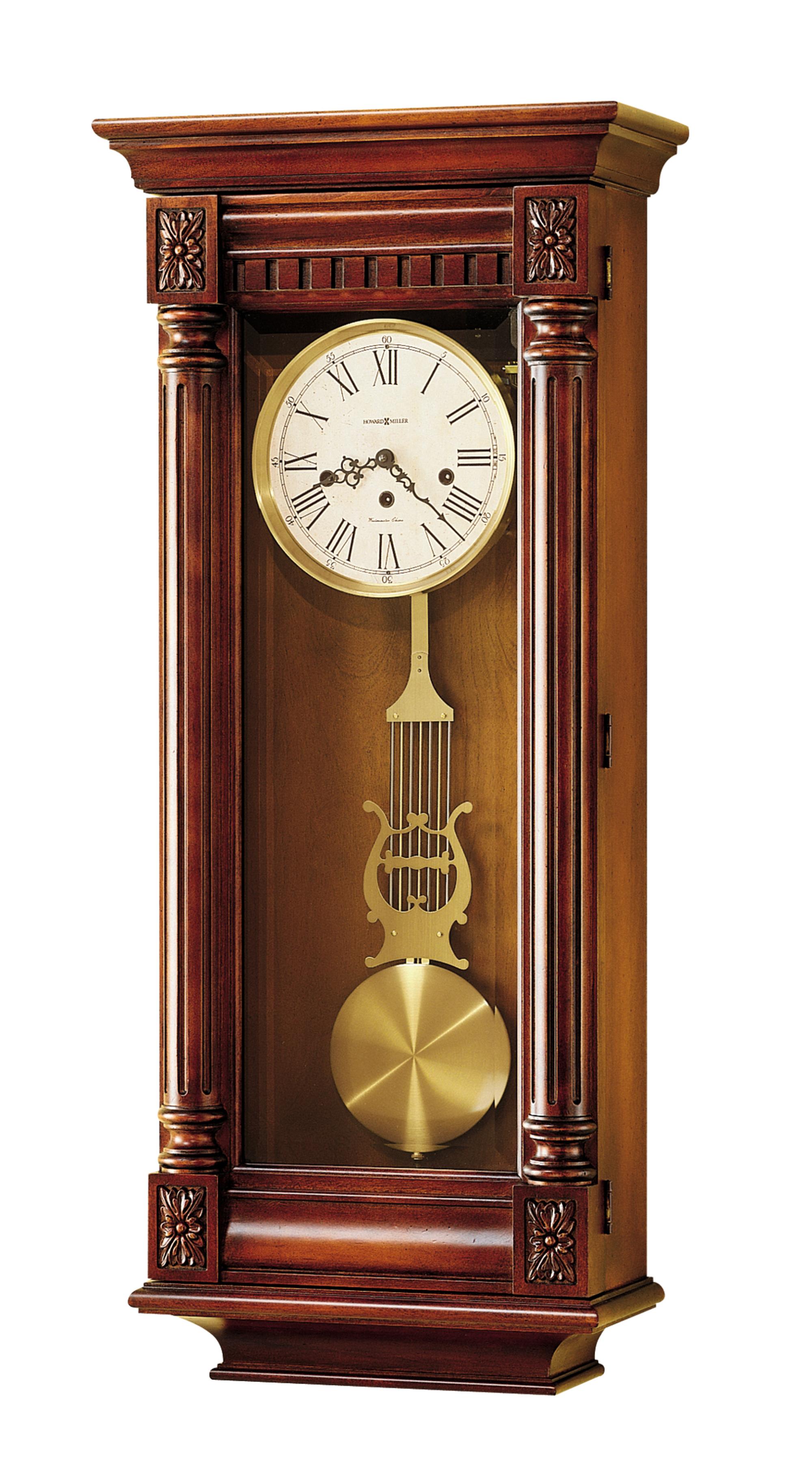 Howard Miller New Haven Wall Clock At 1 800 4clocks
