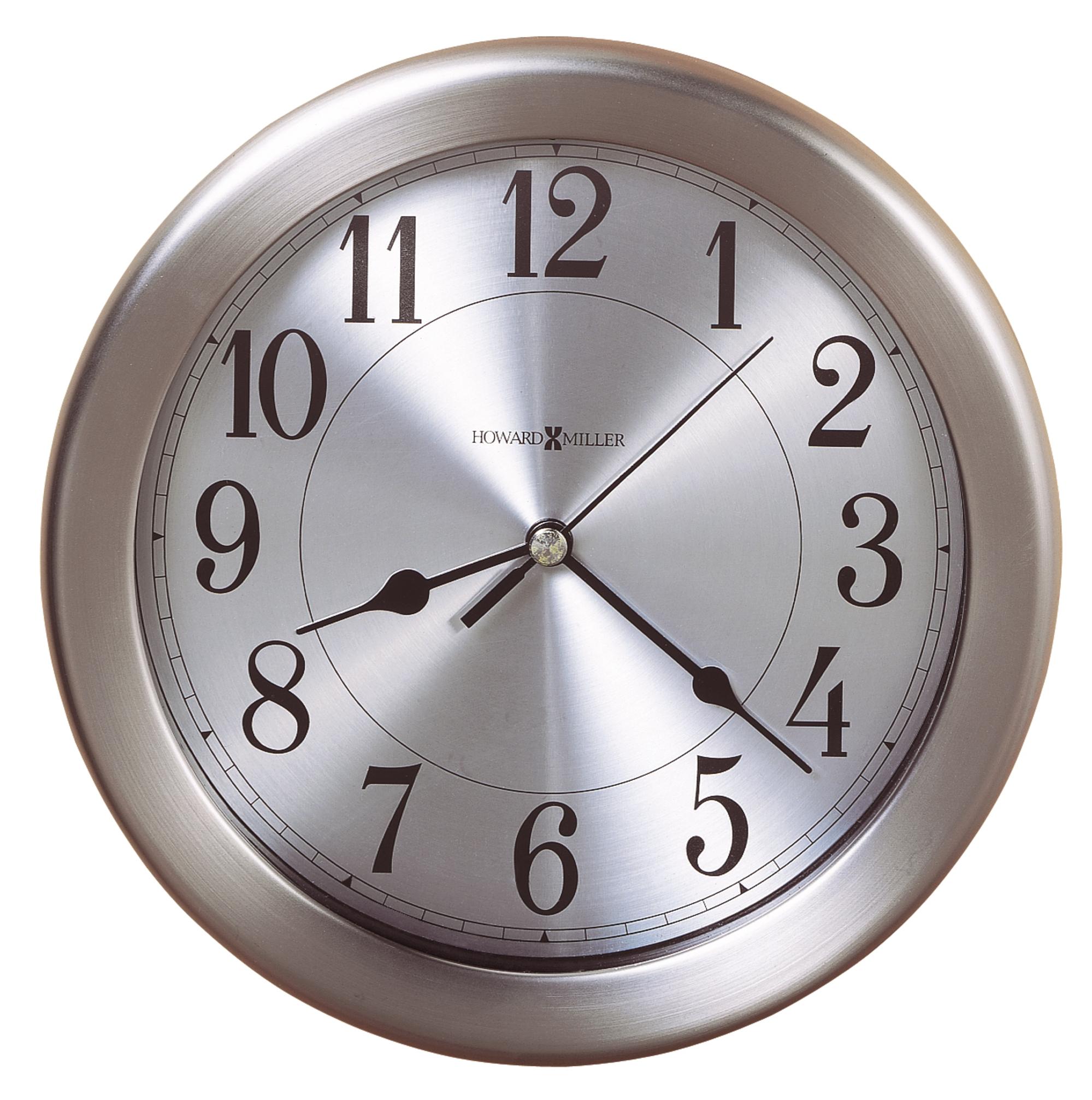 Howard Miller Pisces Wall Clock At 1 800 4clocks Com