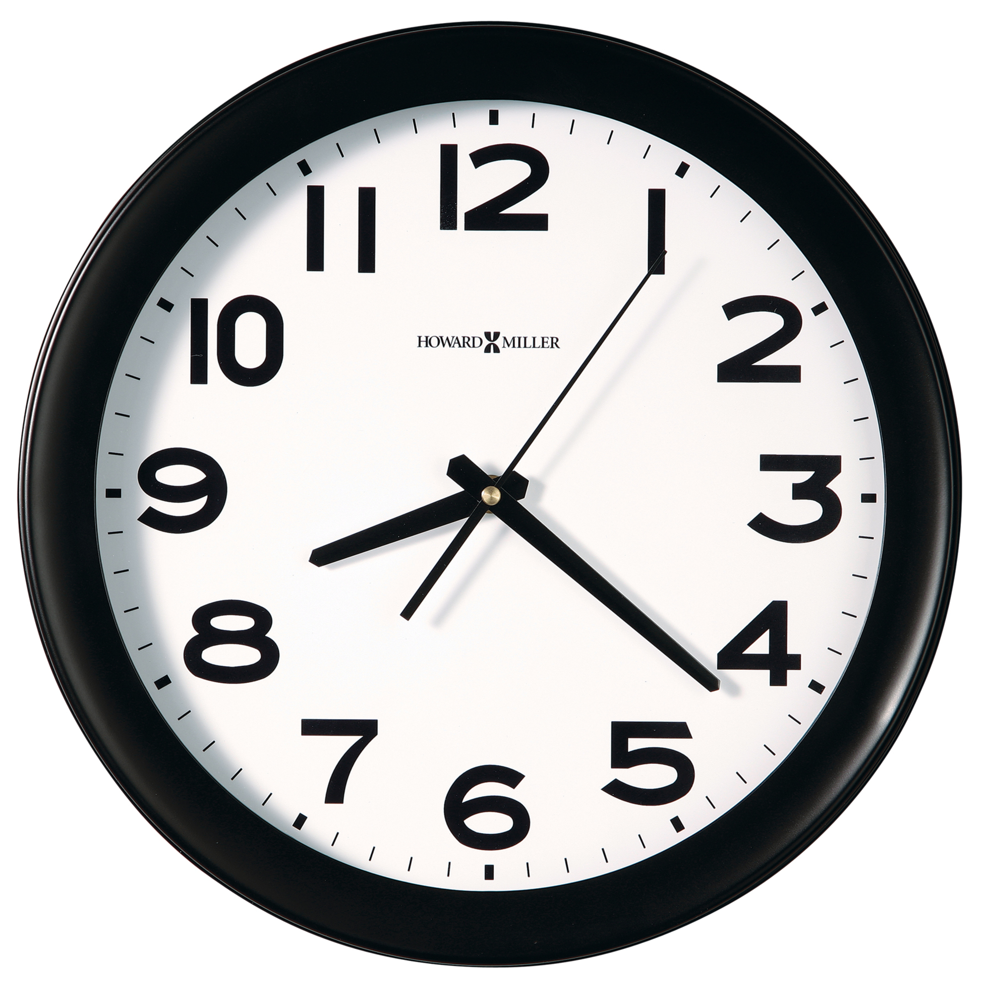 Howard miller wall clocks at 1 800 4clocks howard miller kenwick wall clock amipublicfo Gallery