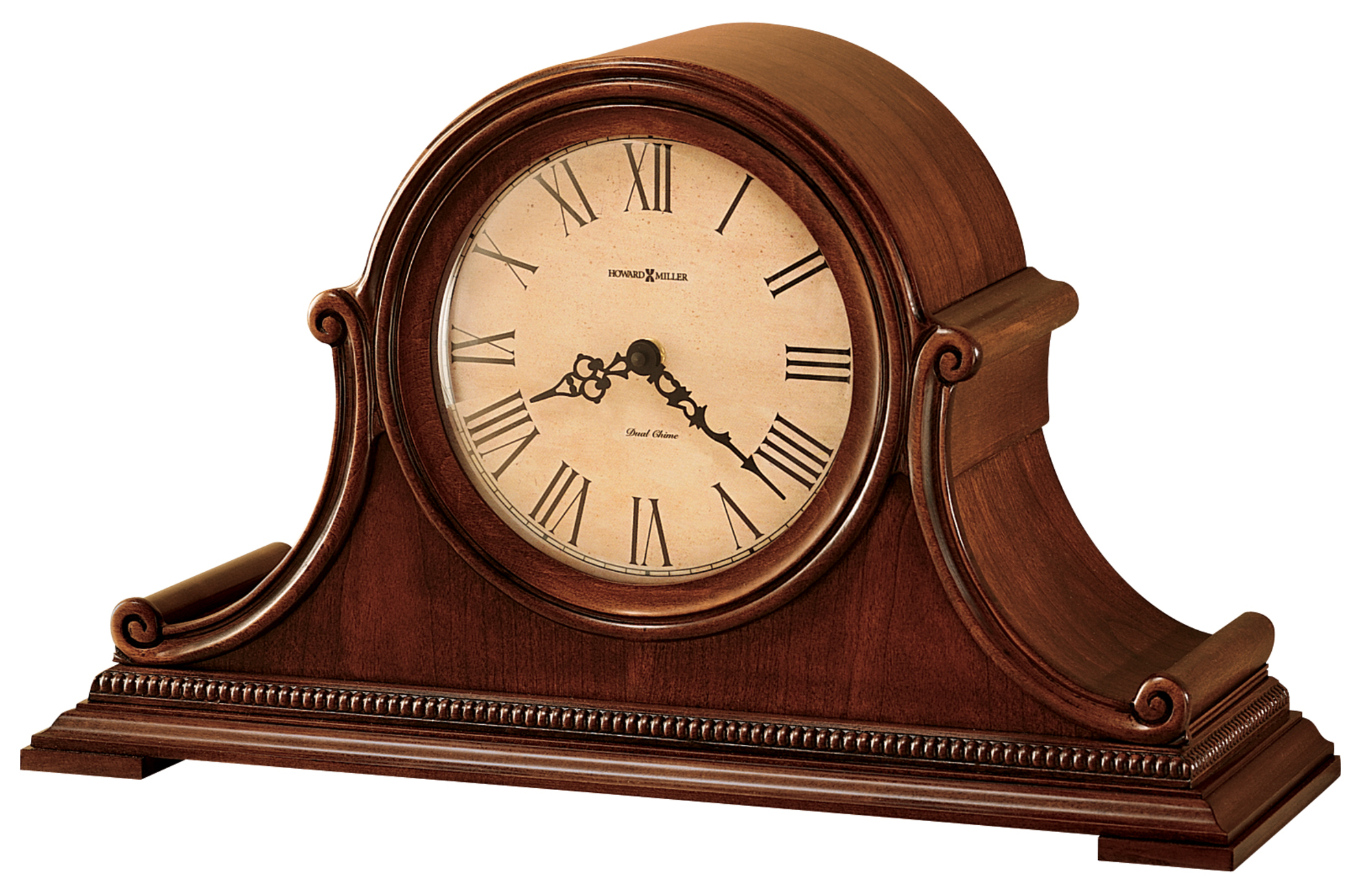 Howard Miller Hampton Mantel Clock at 1-800-4Clocks.com