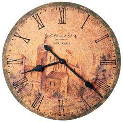 Howard Miller Le Chateau D Olero Wall Clock At 1 800