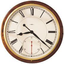 Howard Miller Galleria Wall Clock Gallery Clocks