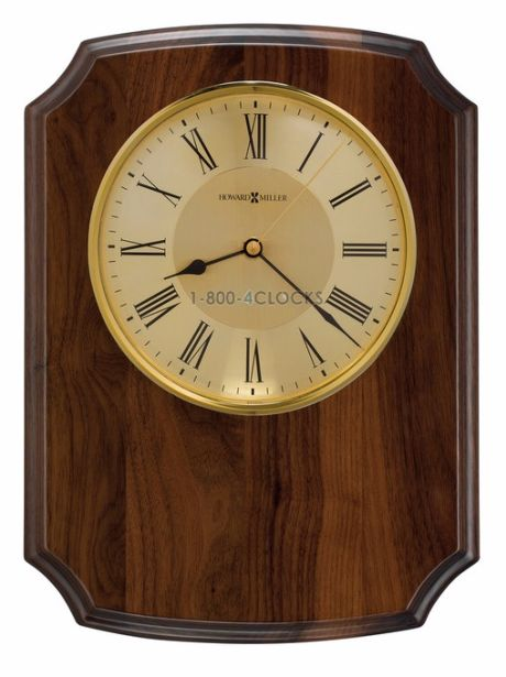 Howard Miller Honor Time Herald Wall Clock At 1 800