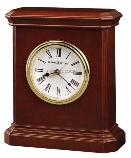 Howard Miller Windsor Carriage Table Clock