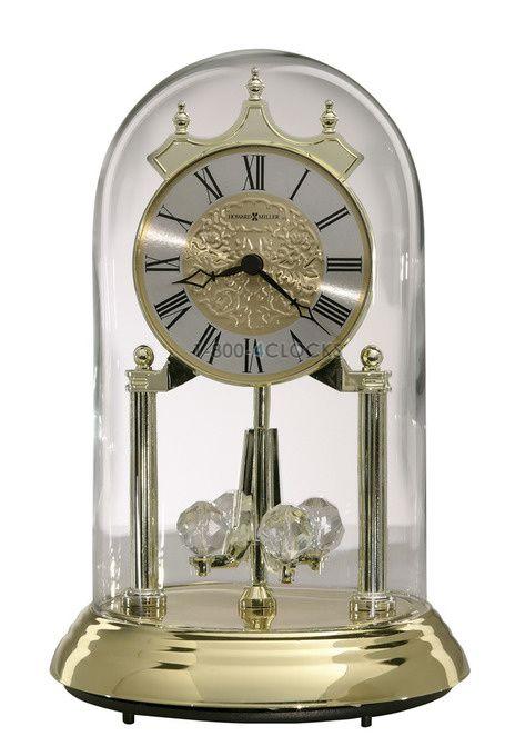 Howard Miller Christina Anniversary Clock At 1 800 4clocks Com