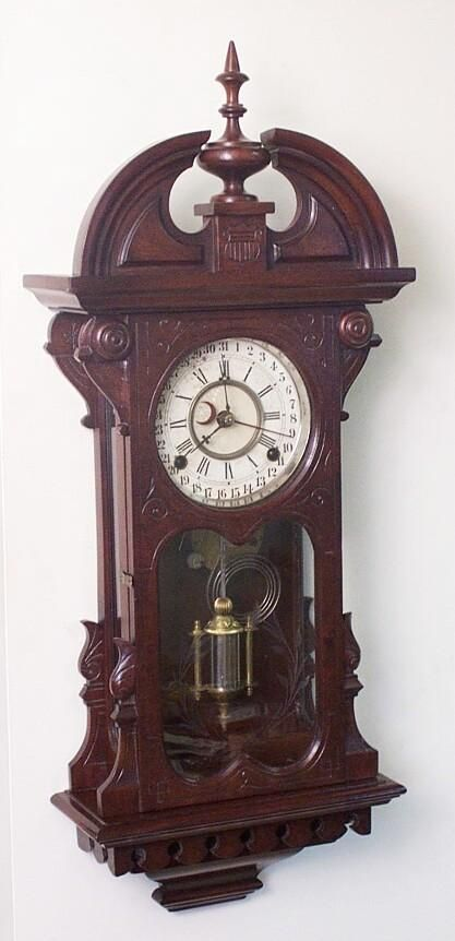 Antique Wall Clocks Sale Antique Wall Clock