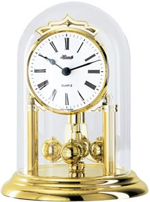 hermle anniversary clock