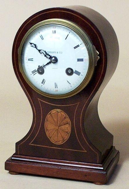 Tiffany And Co Balloon Clock At 1 800 4clocks Com