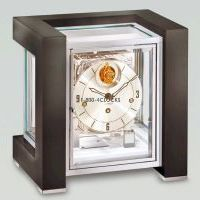 Kieninger Tetrika White Tourbillon Clock