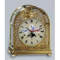 Kieninger Mantel Clock 1709-06-02 Mantle Clocks