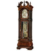 Howard Miller J H II Grandfather Clock with Kieninger Movement