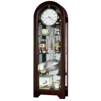 Contemporary Grandfather Clock