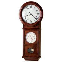 Howard Miller Lawyer II Wall Clock Model 620-249