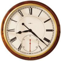 Howard Miller Clocks Make A Statement Clocks