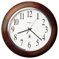 Howard Miller Murrow Wall Clock