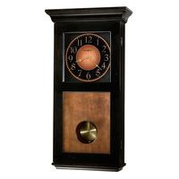howard miller corbin wall clock