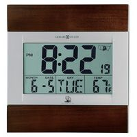 Howard Miller Techtime III Wall Clock
