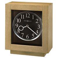 howard miller cameron chiming mantel clock - Howard Miller Mantel Clock
