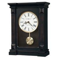 howard miller mia pendulum mantel clock - Mantel Clock