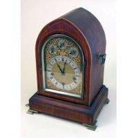 Winterhalder Hoffmeir 9 Gong Musical Bracket Clock