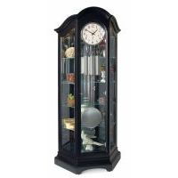 Howard Miller Curio Cabinets And Grandfather Clocks Clocks