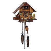 Quartz Cuckoo Clocks